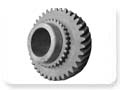 Transmission Gears, Synchros & Shafts